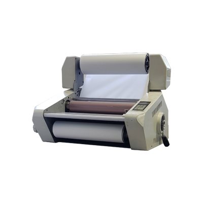 دستگاه لمینت Roll Laminator excel am 355Q